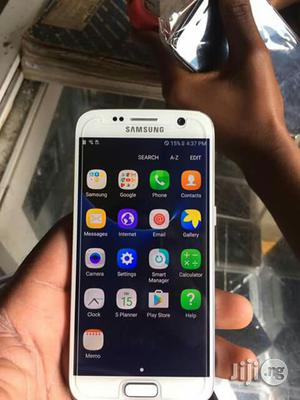 Samsung Galaxy S7 32 GB White | Mobile Phones for sale in Lagos State, Ikeja