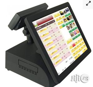 Sharp Q1 Point Of Sale Touch Screen Pos System   Store Equipment for sale in Lagos State, Ikeja