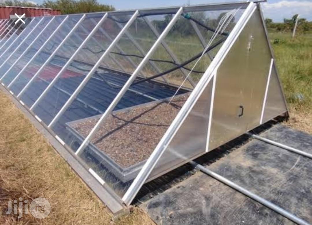 Solar Dryer | Solar Energy for sale in Kubwa, Abuja (FCT) State, Nigeria