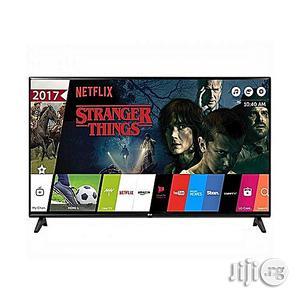 LG LED TV 32inch Smart TV | TV & DVD Equipment for sale in Lagos State, Ikeja