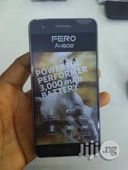 New Fero A4502 Gray | Mobile Phones for sale in Lagos State, Lagos Island