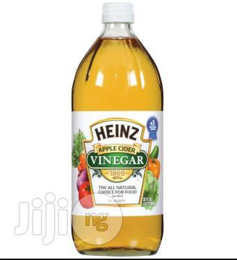 Archive: 473ml Heinz Apple Cider Vinegar