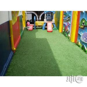 Artificial Grass For Landscaping In Ikeja | Garden for sale in Lagos State, Ikeja