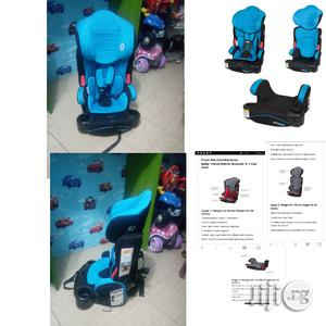 Tokunbo UK Used Baby Trend 3in1 Car Seat | Children's Gear & Safety for sale in Lagos State