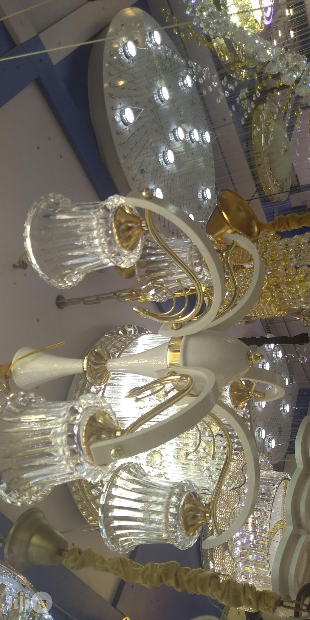 High Quality Chandeliers Light | Home Accessories for sale in Asokoro, Abuja (FCT) State, Nigeria