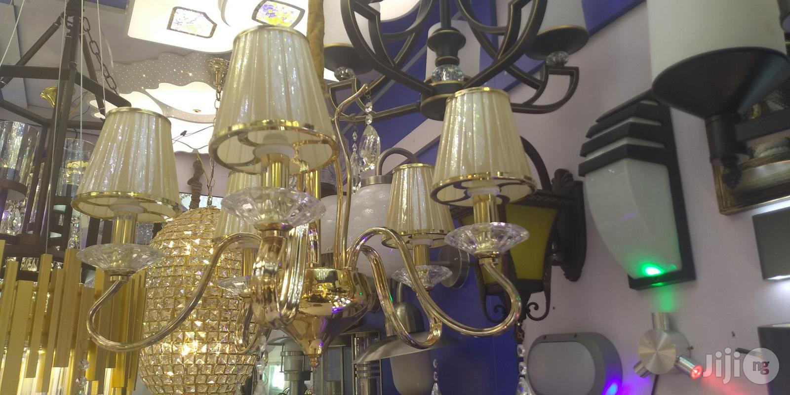 High Quality Chandeliers Light | Home Accessories for sale in Port-Harcourt, Rivers State, Nigeria