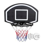 Wall Basketball Head With Rim and Net | Sports Equipment for sale in Lagos State, Surulere