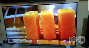47 Inches LG Smart Borderless 3D Full HD LED TV | TV & DVD Equipment for sale in Lagos State, Ojo