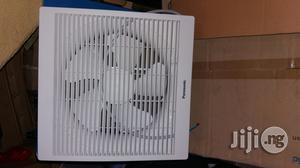 """10"""" Panasonic Ventilating Fan   Home Appliances for sale in Lagos State, Ojo"""