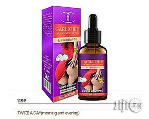 Aichun Beauty Garlic Hip Enlargement Lifting Essential Oil - 30ml | Sexual Wellness for sale in Lagos State