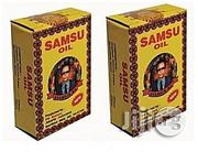 Samsu Oil For Long Lasting Sex (2 Bottles) | Sexual Wellness for sale in Lagos State