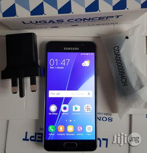 10%Off Fresh Samsung A5 Black 16GB   Mobile Phones for sale in Lagos State, Badagry