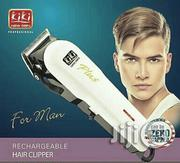 Kiki New Rechargeable Hair Clipper | Tools & Accessories for sale in Lagos State, Ikeja