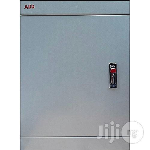 Abb 24ways Distribution Board D8 Tpn