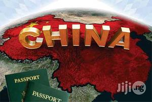 China Business Visa | Travel Agents & Tours for sale in Lagos State, Ajah