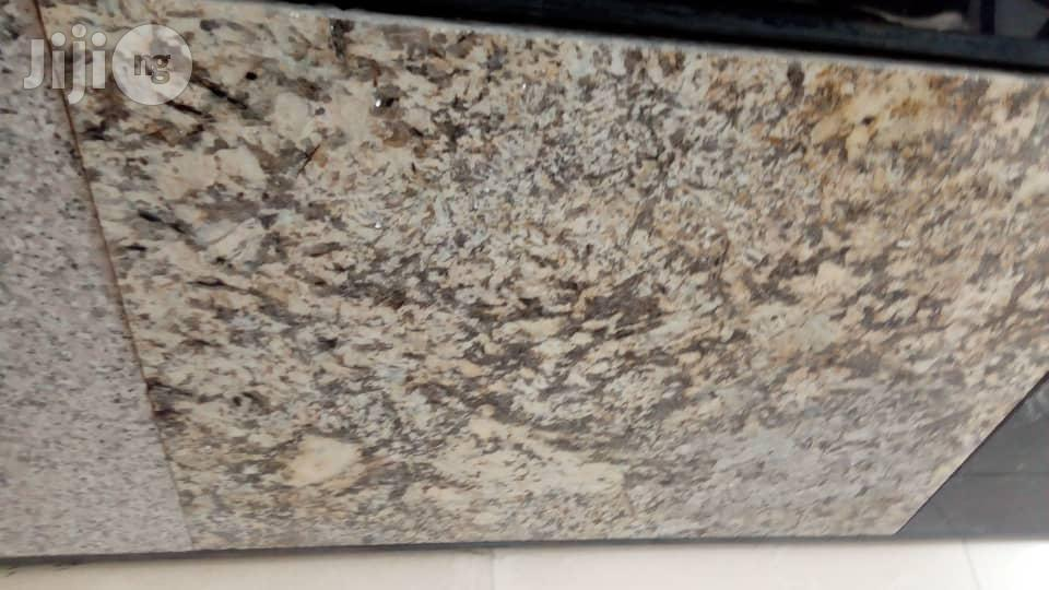 Federal Granite Cabinet/Kitchen Top