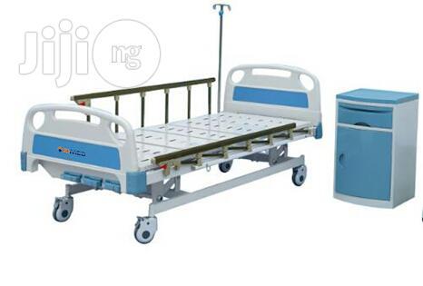 Archive: Hospital Beds / ICU Beds