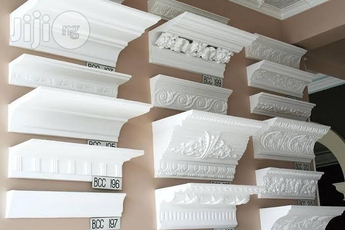 Cornice Designs