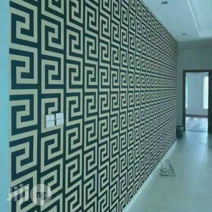 Archive: Sales And Installation Services Of 3D Wall Panels And Wallpaper