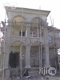 Window Pillar Parafet Fence Cornice And Arc Design | Building Materials for sale in Kubwa, Abuja (FCT) State, Nigeria