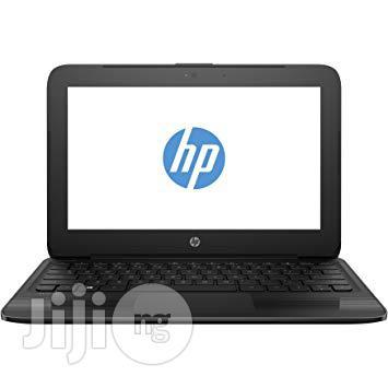New Laptop HP Stream 11 Pro G4 EE 4GB Intel Celeron 60GB | Laptops & Computers for sale in Ikeja, Lagos State, Nigeria