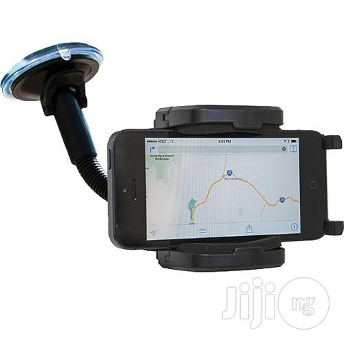 Universal Car Holder   Accessories for Mobile Phones & Tablets for sale in Ikeja, Lagos State, Nigeria