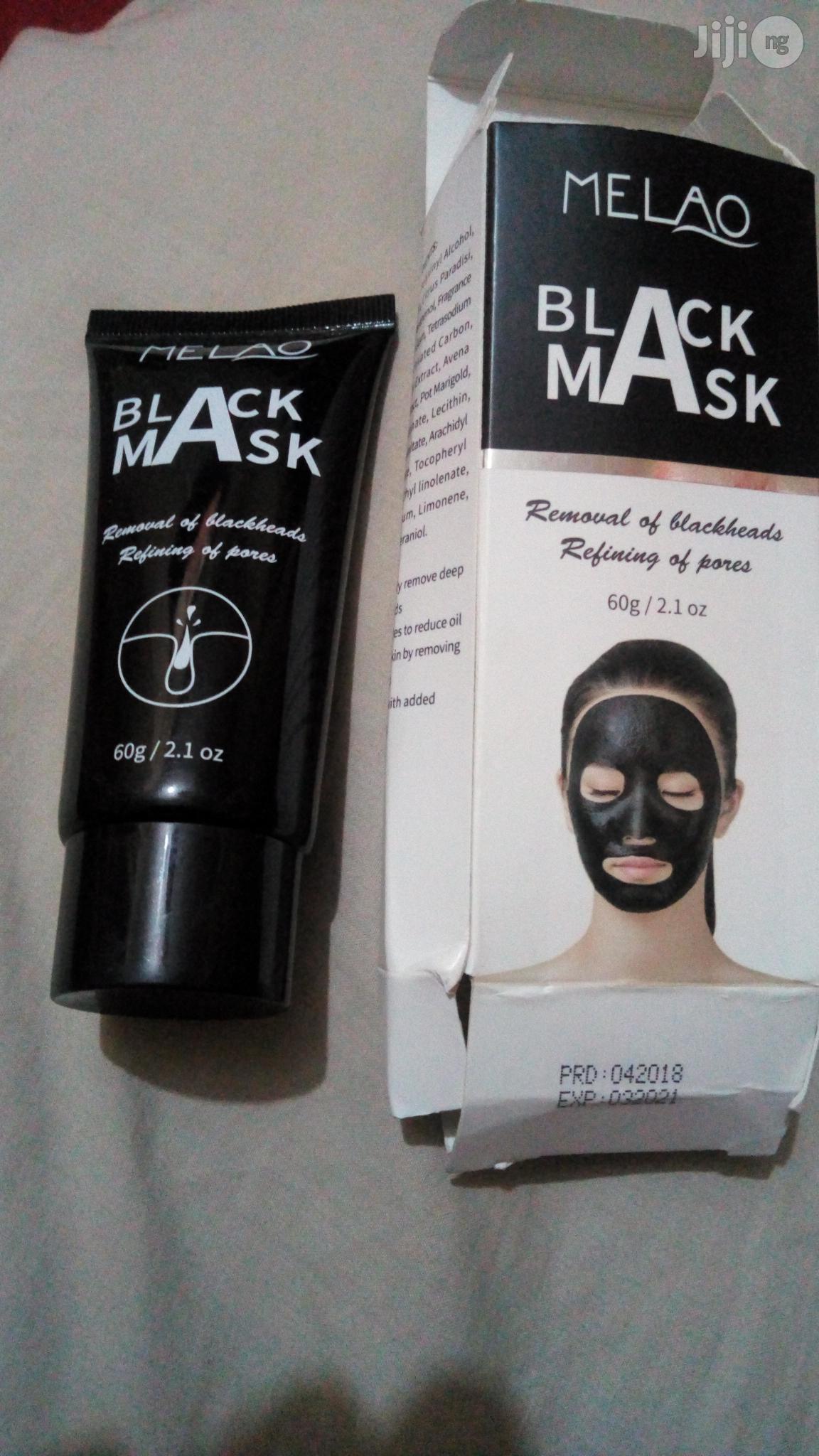 Facial Mask For A Smoothier Skin