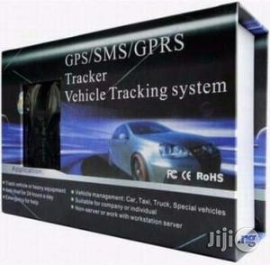 GPS-GSM-SMS-GPRS Car Tracker | Vehicle Parts & Accessories for sale in Lagos State, Ikeja