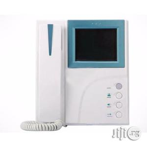 Video Intercom System - 4 Inch - T-908C   Home Appliances for sale in Lagos State, Ikeja