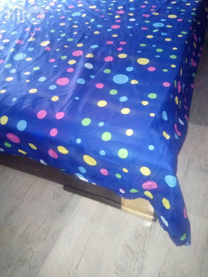 Archive: BEDDINGS ( Bed Sheets 6x6)