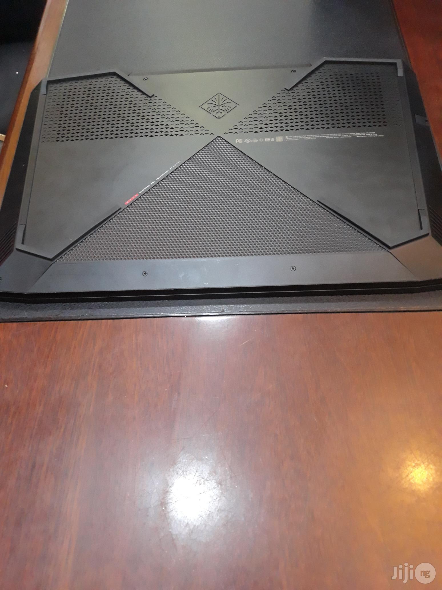 Archive: HP Omen 15 X 15.6'' Intel Core i7 1 T HDD 8 Gb Ram