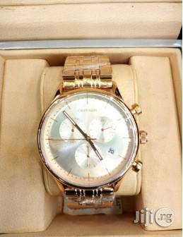 Calvin Klein | Watches for sale in Lagos State, Alimosho