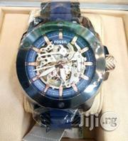 Fossil Analog Dial Men's Watch | Watches for sale in Lagos State, Alimosho