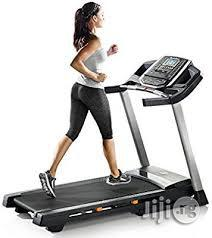 New Improve 2hp Treadmill