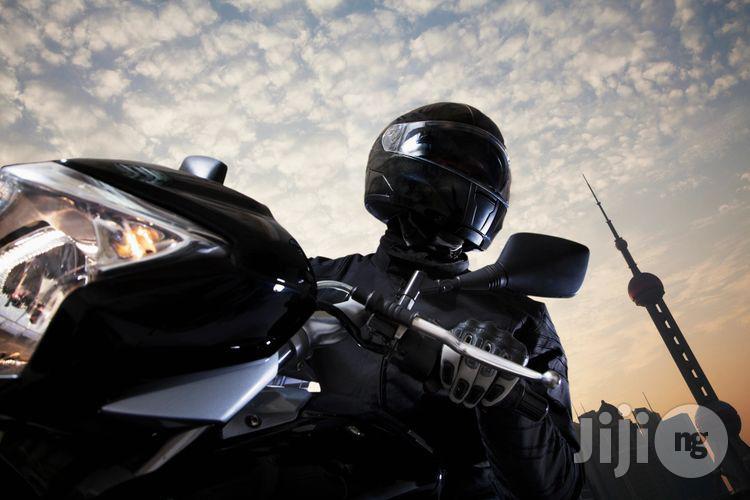 Archive: Dispatcher Rider Is Needed