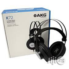 Akg K72 Headphone