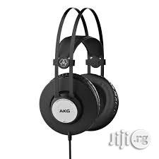 Akg K72 Headphone | Headphones for sale in Ikeja, Lagos State, Nigeria