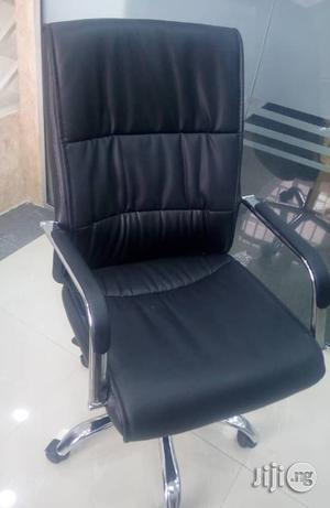 Durable Office Chair and It's Very Strong | Furniture for sale in Lagos State, Ikotun/Igando