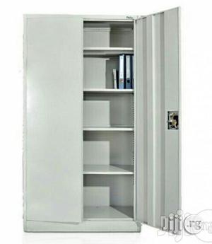 Brand New 2-Door Metal Filing Cabinet   Furniture for sale in Lagos State, Ikeja