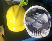 Hardhat Helmet | Vehicle Parts & Accessories for sale in Lagos State, Gbagada