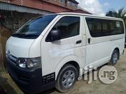 Toyota Hiace 2006 White | Cars for sale in Lagos State, Ojo