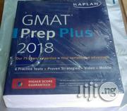 Kaplan GMAT Prep Plus 2018 | Books & Games for sale in Lagos State, Ikeja