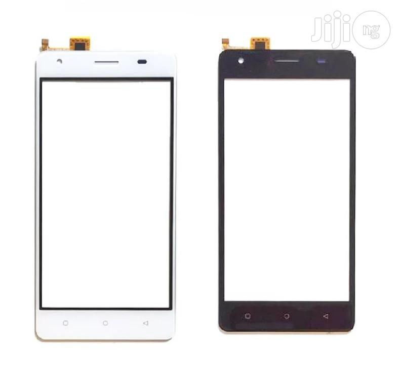 Archive: Touchscreen Replacement Part For Oukitel C5 Pro