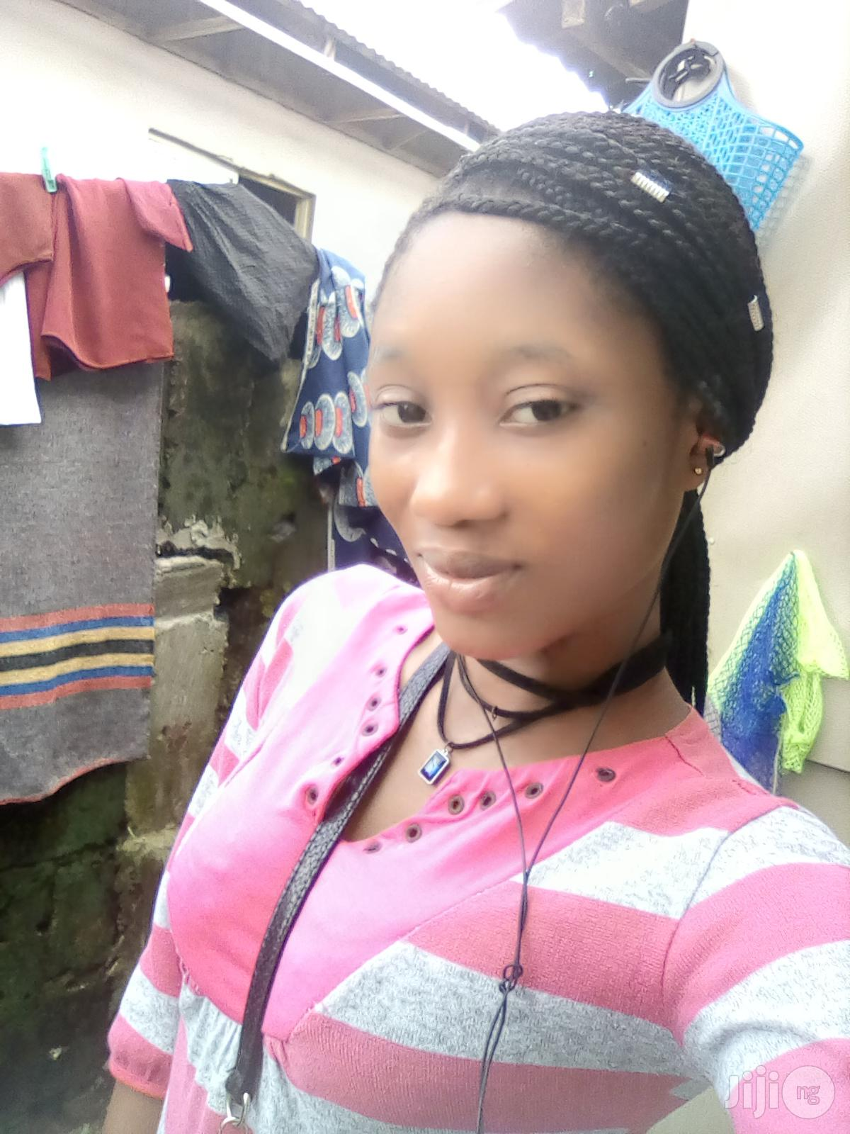 I'm Into Modelling   Other CVs for sale in Yenagoa, Bayelsa State, Nigeria