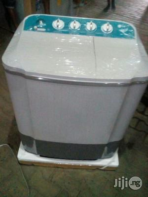 LG Washing Machine 7.5kg With 2 Yrs Warranty | Home Appliances for sale in Lagos State, Ojo