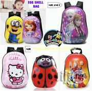 Hardshell School Bag | Babies & Kids Accessories for sale in Lagos State, Lagos Island