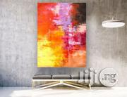 Scaled Abstract Paintings   Arts & Crafts for sale in Imo State, Owerri
