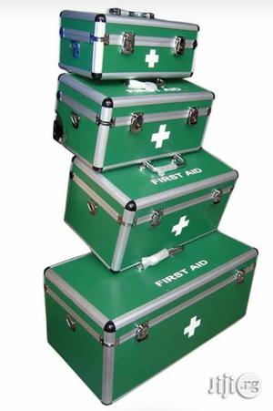 First Aid Box (Fully Kitted)   Tools & Accessories for sale in Lagos State, Ikoyi