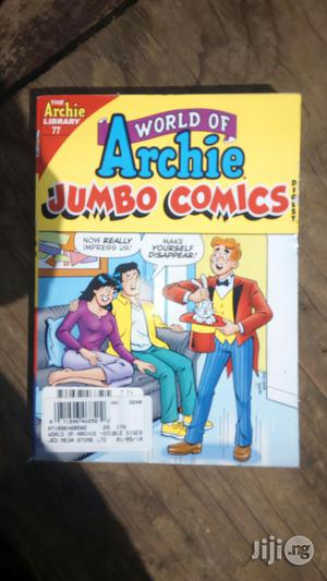 Archie Comic   Books & Games for sale in Lagos State, Yaba