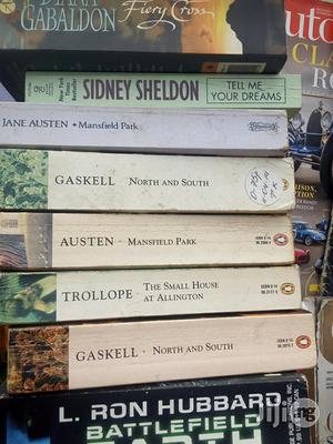 Classic Novels And Others Novels | Books & Games for sale in Lagos State, Yaba